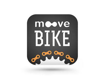 Moove Bike App