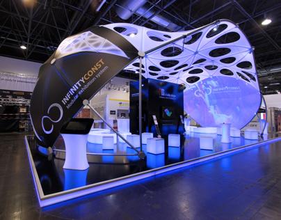 Studio Dega at Euroshop-2020