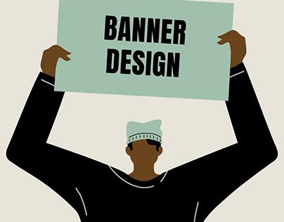 Flyer & Banner Design
