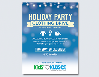 Westchester Clothing Drive
