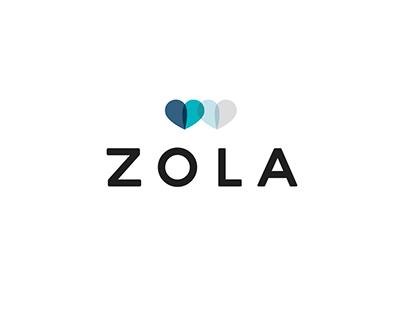 Zola iOS App
