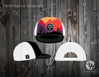 11 Summits Performance Headwear