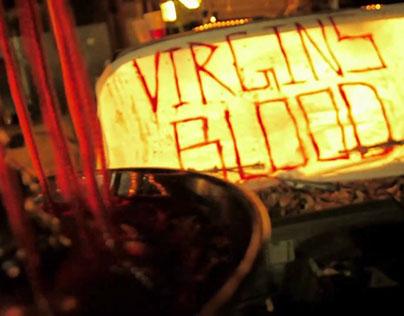 Music Video: Judas - The Shimmies