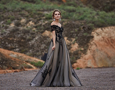 Order The Most Unique Wedding Dresses And Accessories