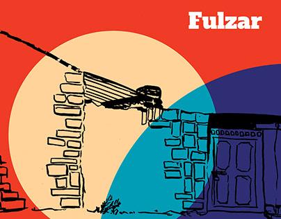 Fulzar | Publication Design | 2018