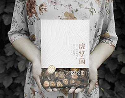 Mushroom package