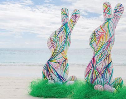 Easter Programme 2018