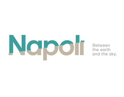 Brand | Napoli between the earth and the sky