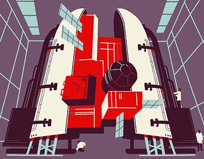 Virgin Orbit - Space Exploration