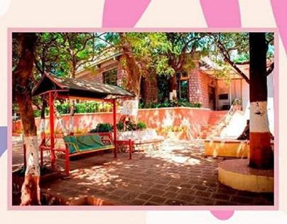 Resorts near Mumbai & Pune