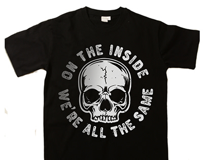 T-shirt design by GHOST Graphics