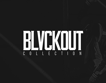 BLVCK OUT