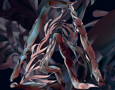 Sougwen Chung: Adobe Remix