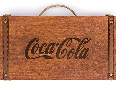 Coca-Cola Mini| Happiness Box