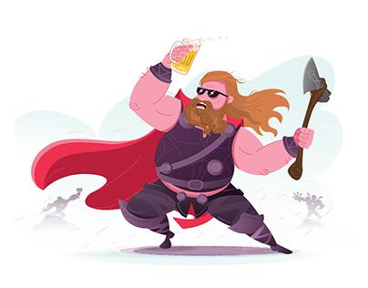 Thor_Endgame
