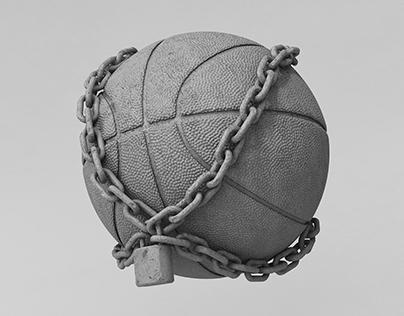 Nike / Born of Concrete