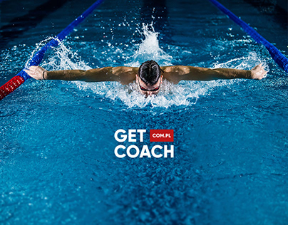 GetCoach - online service for sport coaches search