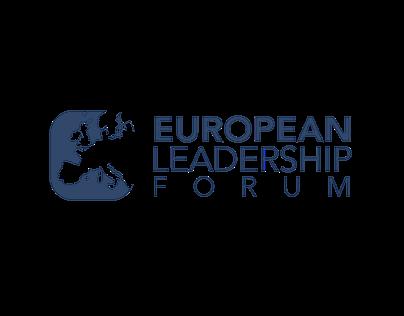 Branding | European Leadership Forum