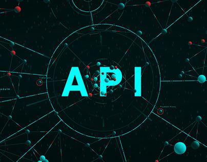 API Digital Visualization