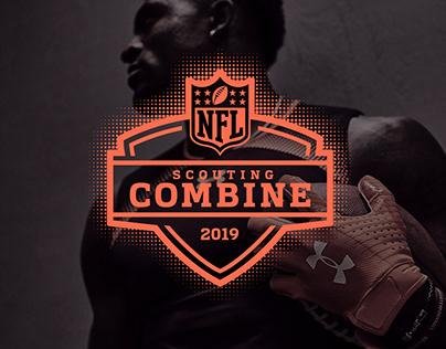 UA x 2019 NFL Combine