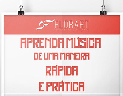 Divugação Florart