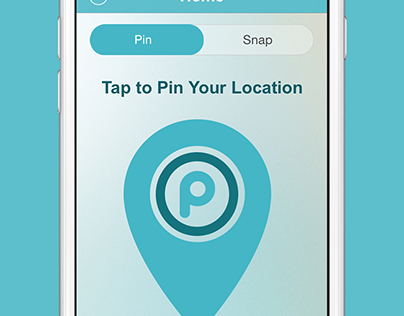 Pinster. (A location Saving Application).