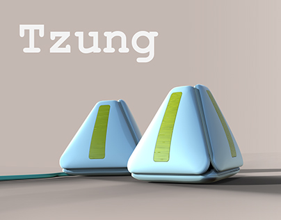 Tzung - power strip