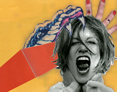 CHIARA DELLO IACOVO - Artwork/ Visual Identity