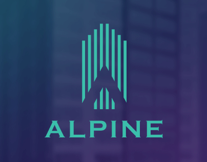 ALPINE Brand Strategy and Identity