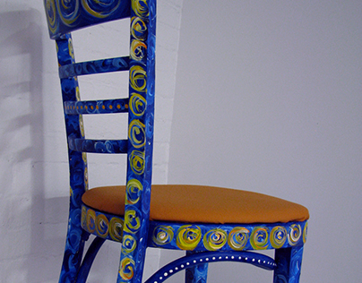 Up-cycled Art