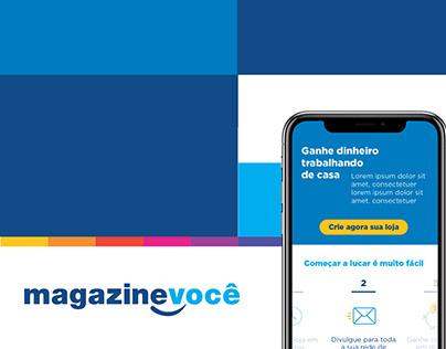 Magazine Você - Redesign 2018