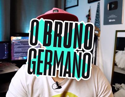O Bruno Germano · Youtube Animation