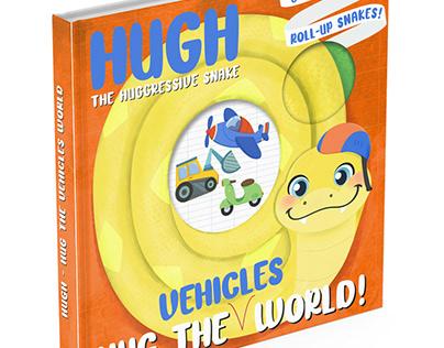 HUG THE WORLD SERIES