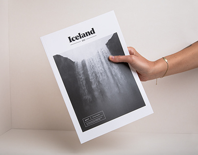 Iceland Magazine – Travel report