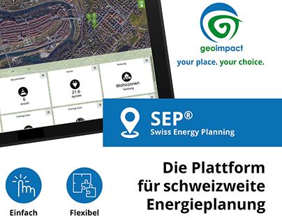 Swiss Energy Planning
