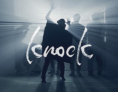 Cho_Nans - knock