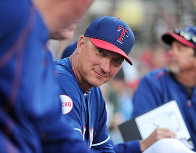 Texas Rangers Extend Jeff Bannister and Fire Brad Holma