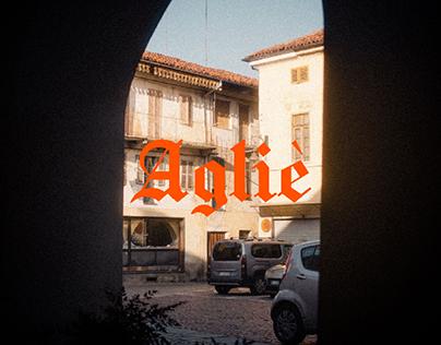 Agliè, Italy - street vision I