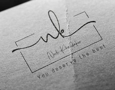 Logo Design [Nodi Khondoker]