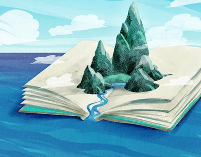 L'Isola delle Parole