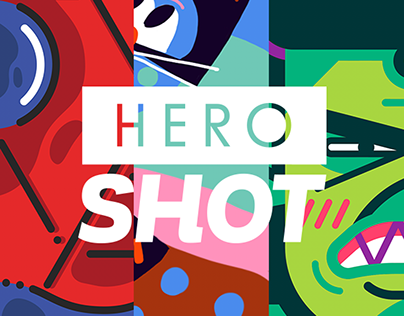 HERO SHOT PROYECT