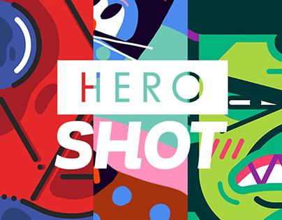 HERO SHOT PROYECT