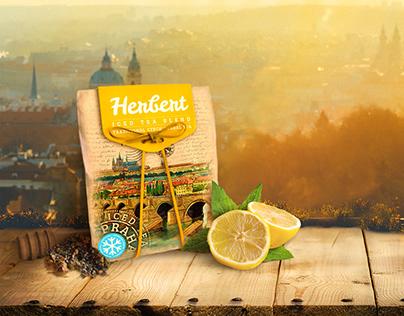 Tea Brand & Packaging