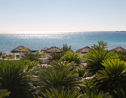 Aqua Grand Deluxe Resort