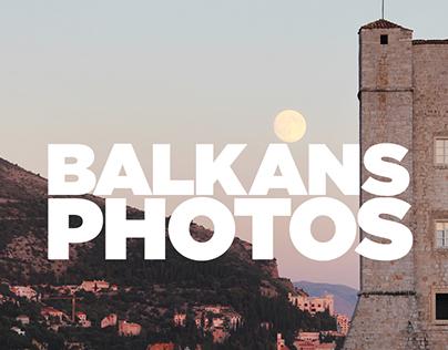 Balkans