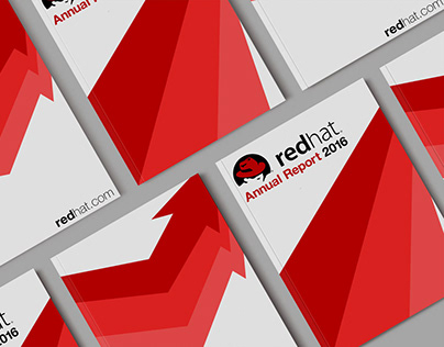 Red Hat Inc. Annual Report