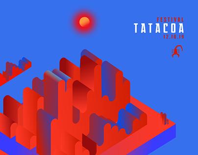 Tatacoa festival 2019