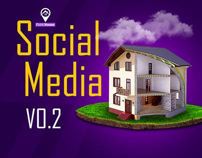 "Social media design ""real estate"""