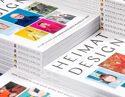 Heimatdesign No. 16 — Guide to the West