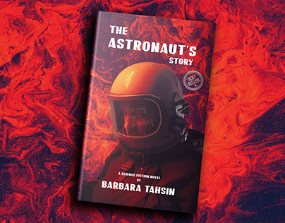 The Astronaut's Story Book